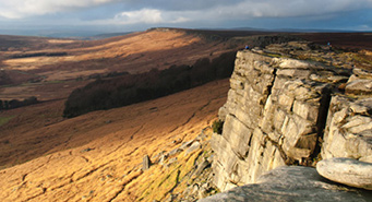 Stanage and North Lees