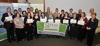 EQM winners 2010