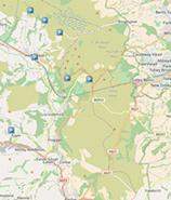 Peak Disitrct Maps