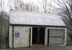 White Lodge Composting Toilets