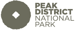 Peak District - National Park Logo