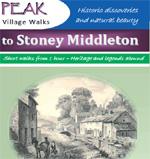 Stoney Middleton village trails