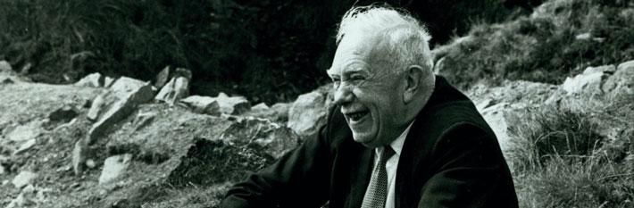 Alderman Norman Gratton CBE