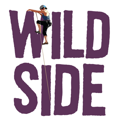 wild side climber