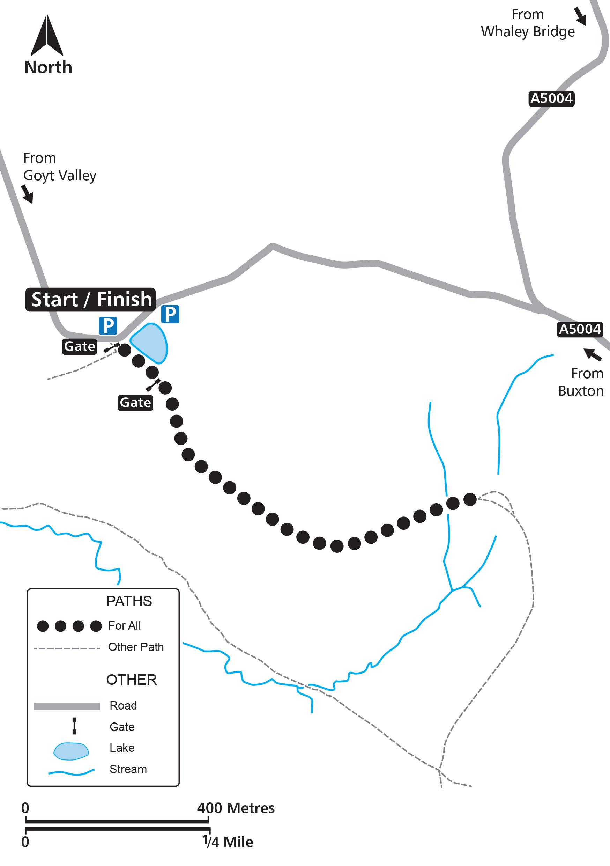 Goyt routemap