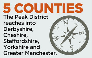 5 counties