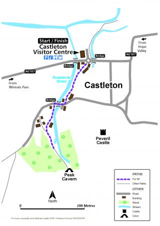 Castleton Peak