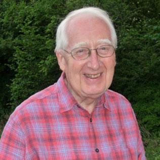 Professor John Tarn