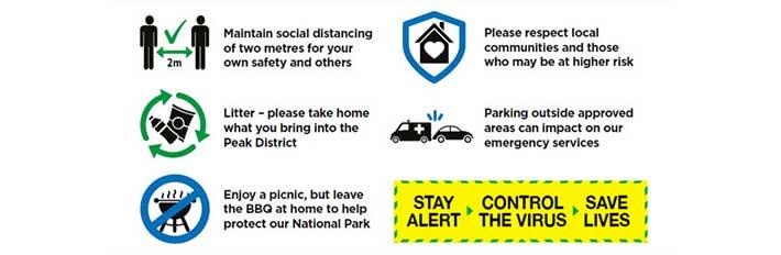 Car Park Status banner