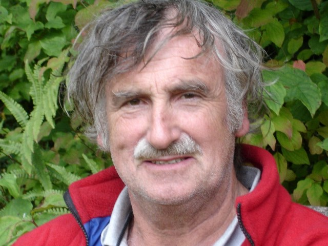 Peak District National Park ranger Bill Gordon