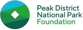 Peak District National Park Foundation logo