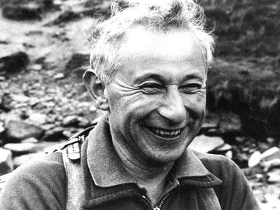 Benny Rothman