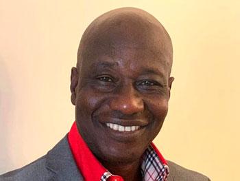 Maxwell Ayamba