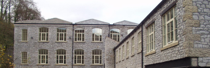 historic building conversion banner