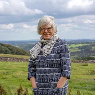 Sue Prince (image courtesy of David Cudworth)